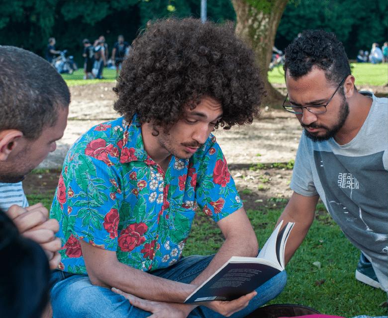 Aurora Clube do Livro de dezembro de 2019