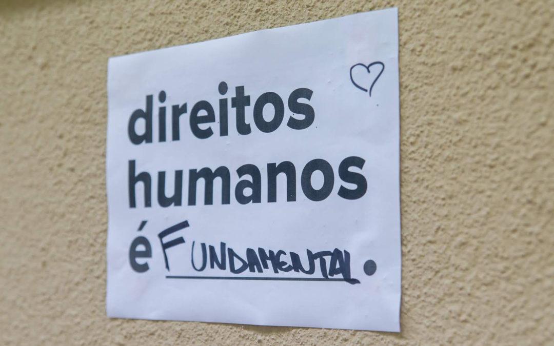 Conselhos Estaduais de Direitos Humanos