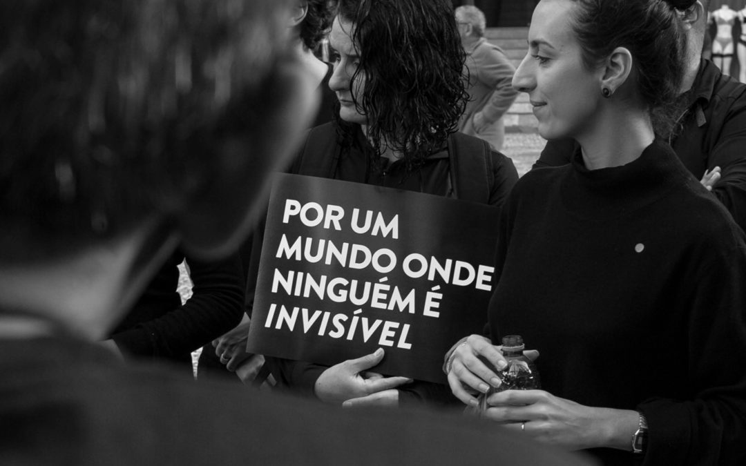 ODS 10: por uma vida com igualdade para todas as pessoas