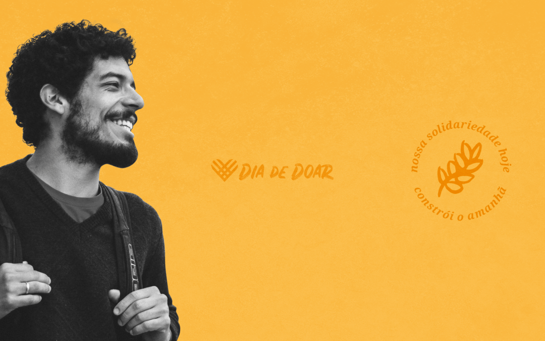 Dia de Doar: Como o Instituto Aurora auxiliou o voluntário Daniel Fauth em um processo de transformação individual e coletivo