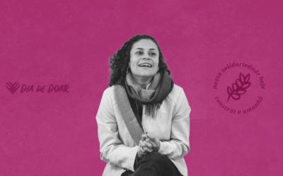 Dia de doar: Conheça a Patricia Meyer, uma das conselheiras do Instituto Aurora