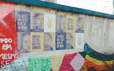 Amor, cooperação, empatia, justiça social e liberdade: valores que compartilhamos