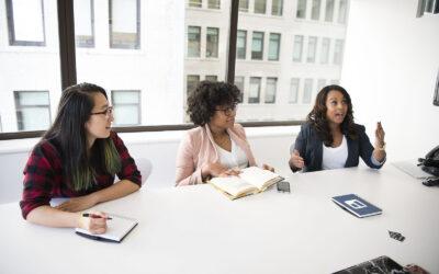 Como posso diminuir a desigualdade de gênero na minha empresa?