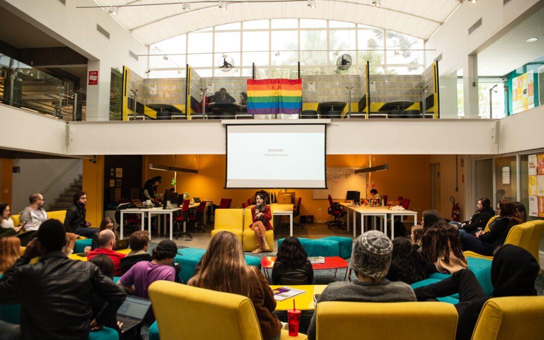 Como construir um ambiente de trabalho inclusivo