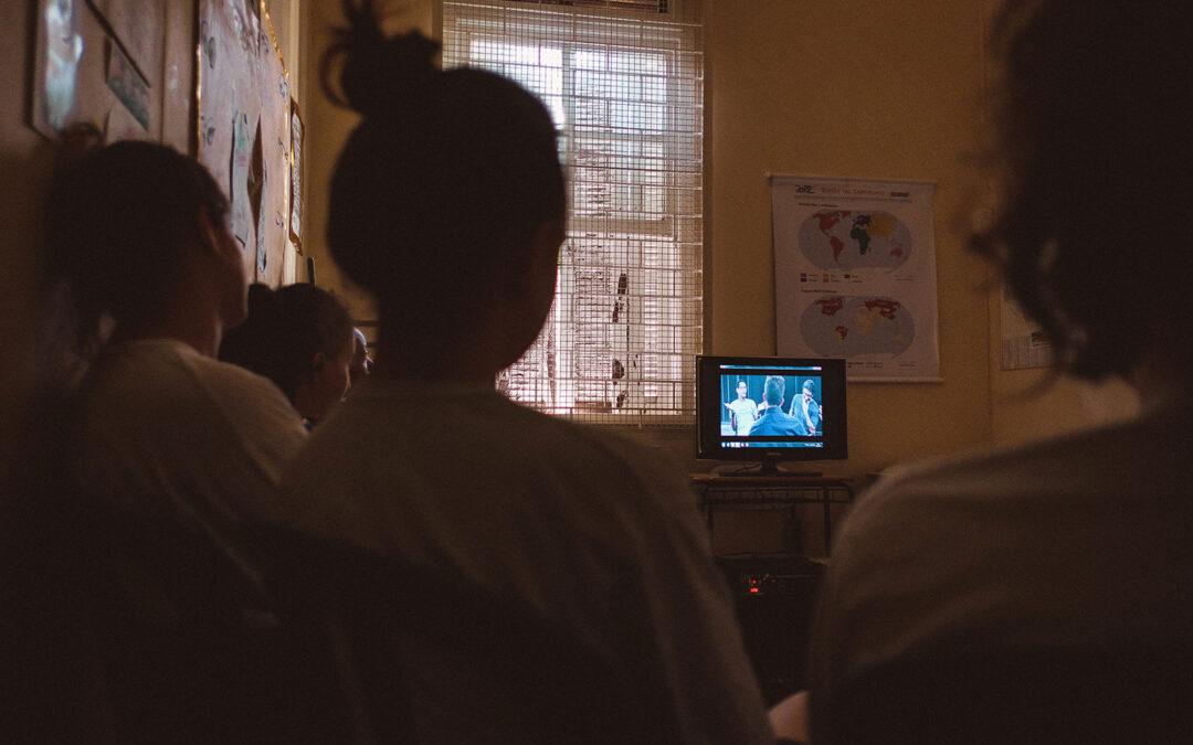 Filmes de impacto social contribuem para educar em direitos humanos