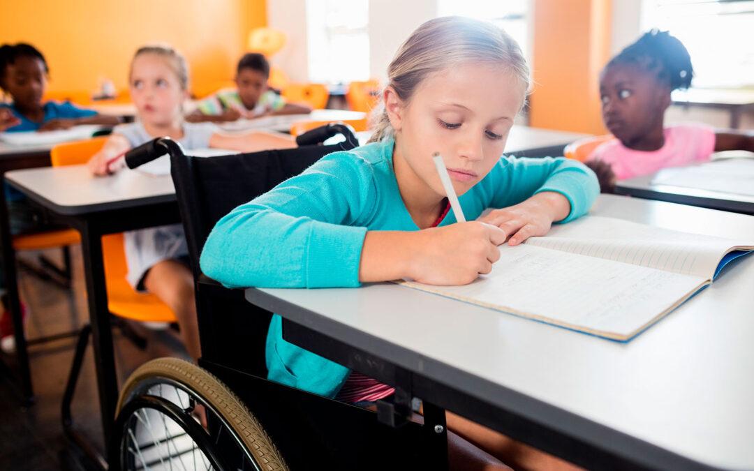 Educação de pessoas com deficiência no Brasil: por que é importante falarmos a respeito?
