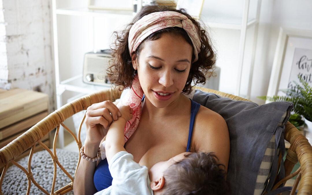 Aleitamento materno e trabalho: quais os desafios