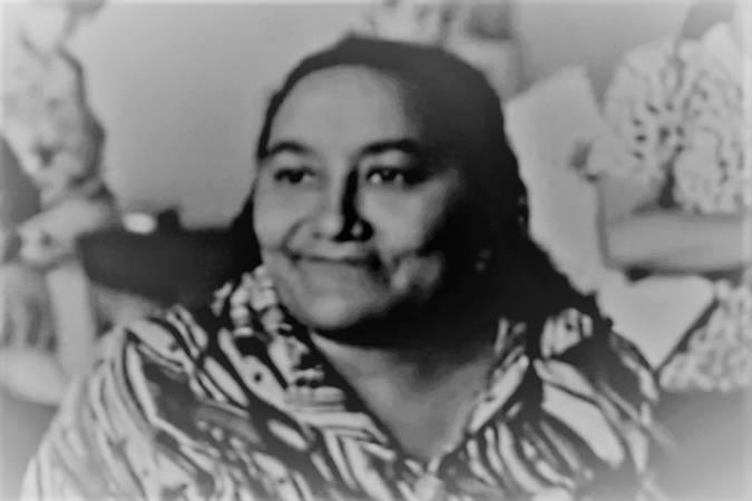 Margarida Maria Alves