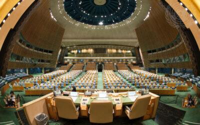 O que Bolsonaro falou na ONU?
