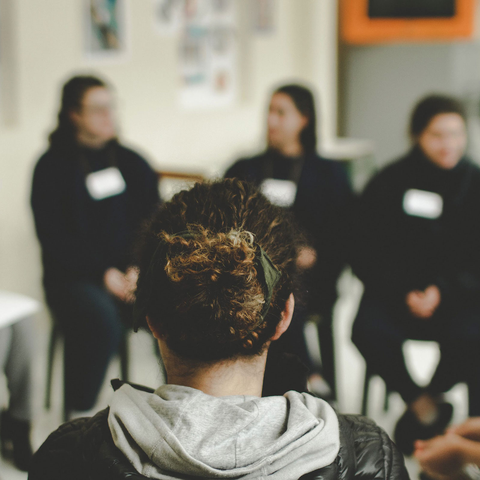 Homens Que Somos: projeto do Instituto Aurora na socioeducação