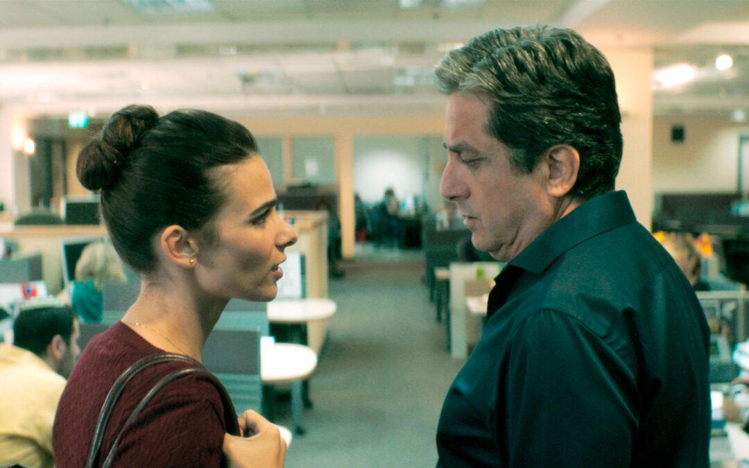 """""""Não mexa com ela"""" é um filme que fala sobre violência à mulher no trabalho"""