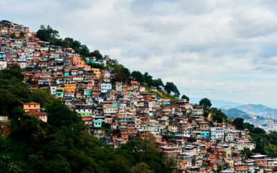 ODS 1: pela erradicação da pobreza em todas as formas e em todos os lugares